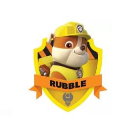 Chó Paw Patrol không chức năng Rubble