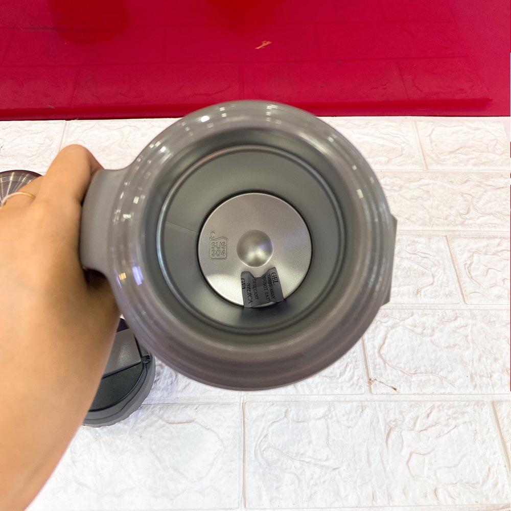 Bình giữ nhiệt inox 304 Elmich EL-3688 dung tích 2500ml