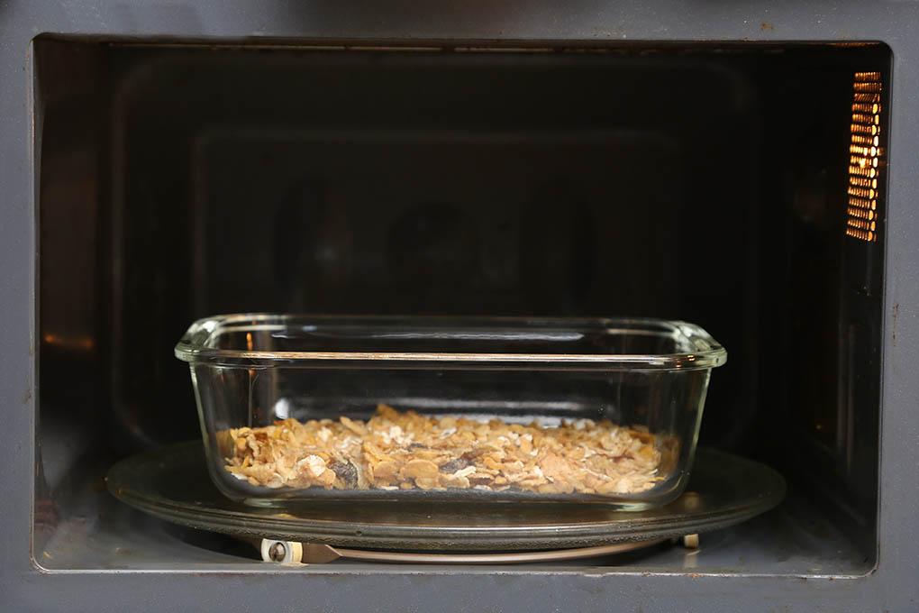 Hộp thủy tinh chữ nhật kháng khuẩn Inochi Nikko 1040ml