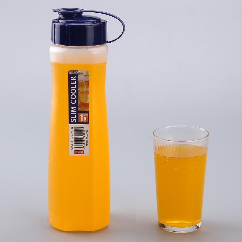 Bình nhựa đựng nước 2 lít Nakaya Nhật Bản N0580