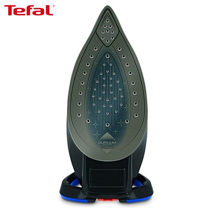 Bàn là hơi nước Tefal FV9745LO công suất 2800W sản xuất tại Pháp