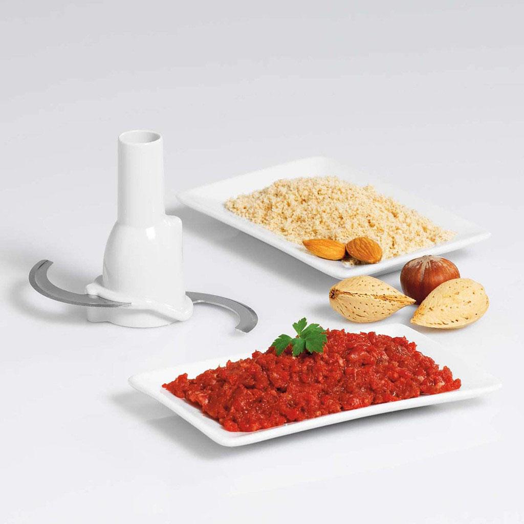 Máy xay thịt, cá, rau đa năng Tefal La Moulinette DPA17171 công suất 1000W