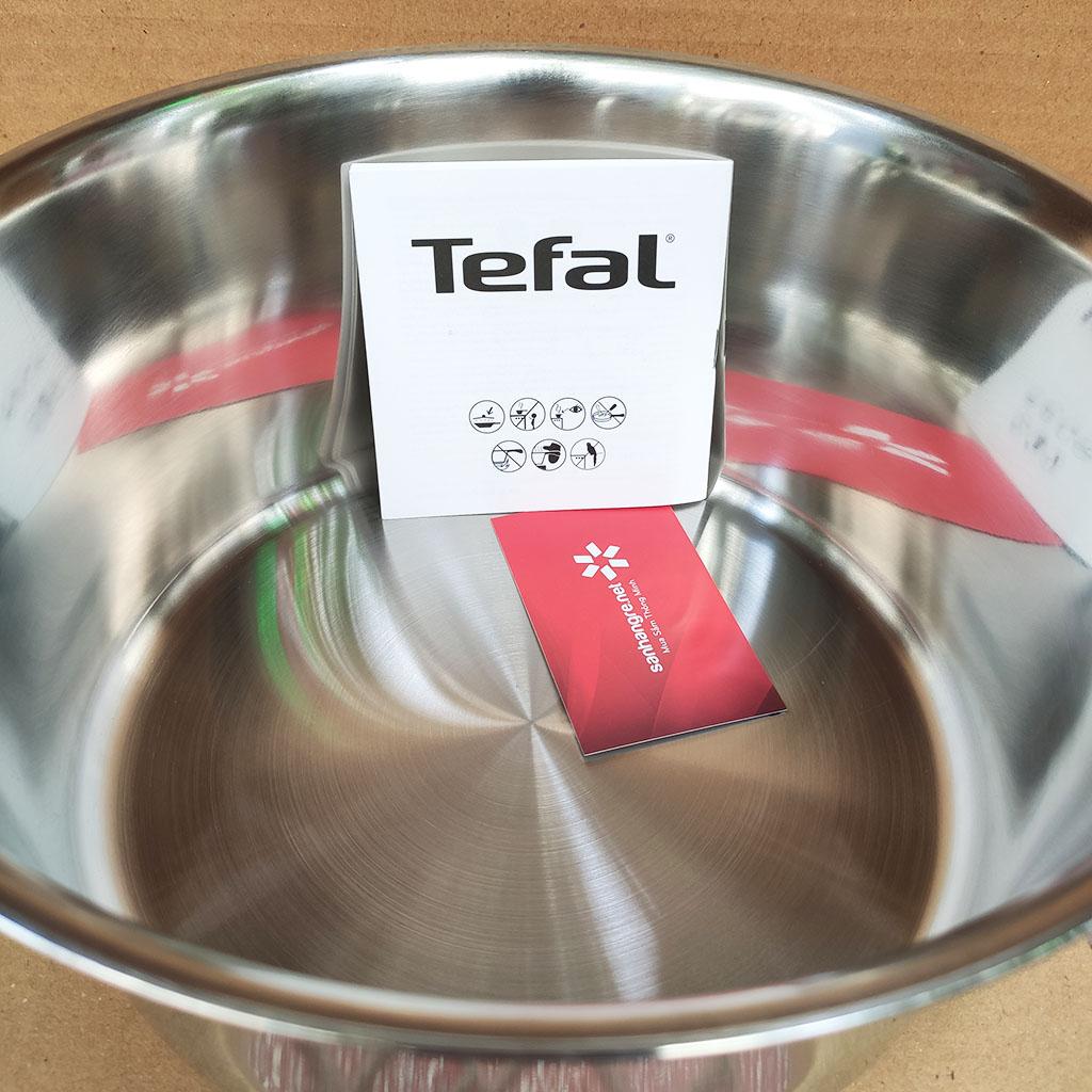Nồi Inox 304 đường kính 24cm Tefal Simpleo B9054695