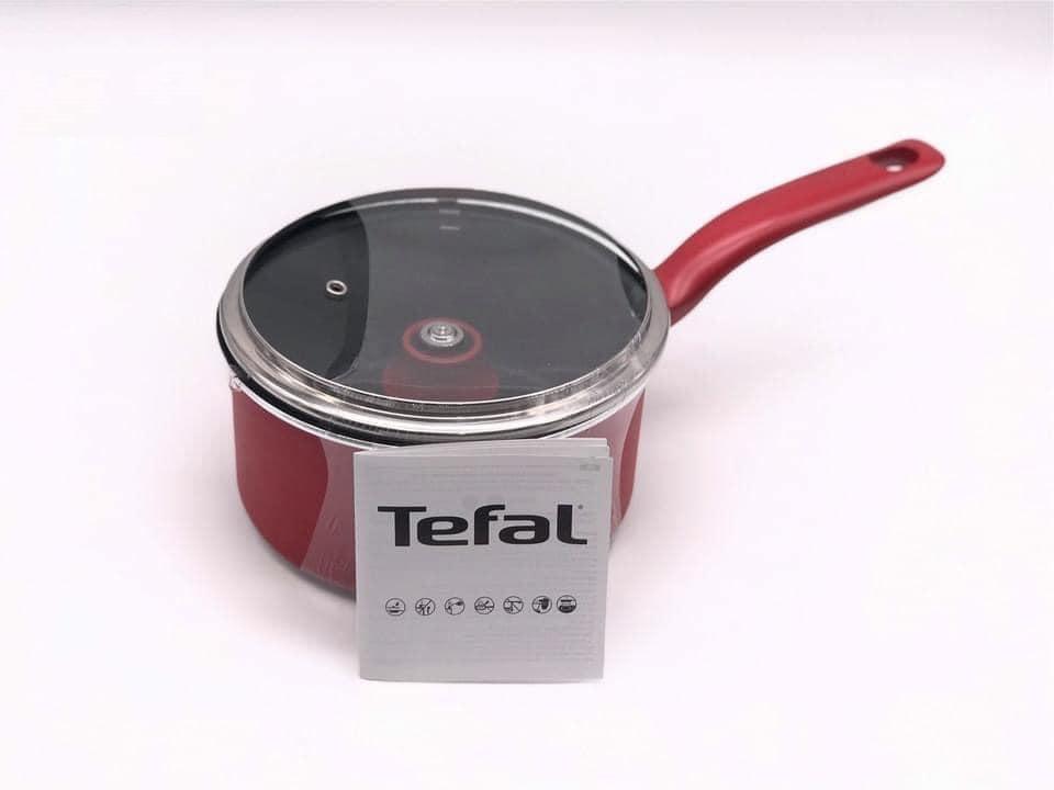 Quánh chống dính đáy từ Tefal So Chef G1352395 18cm - Hàng chính hãng