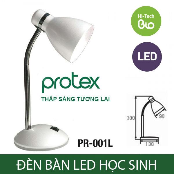 Đèn bàn Led chống cận thị Protex PR-001L
