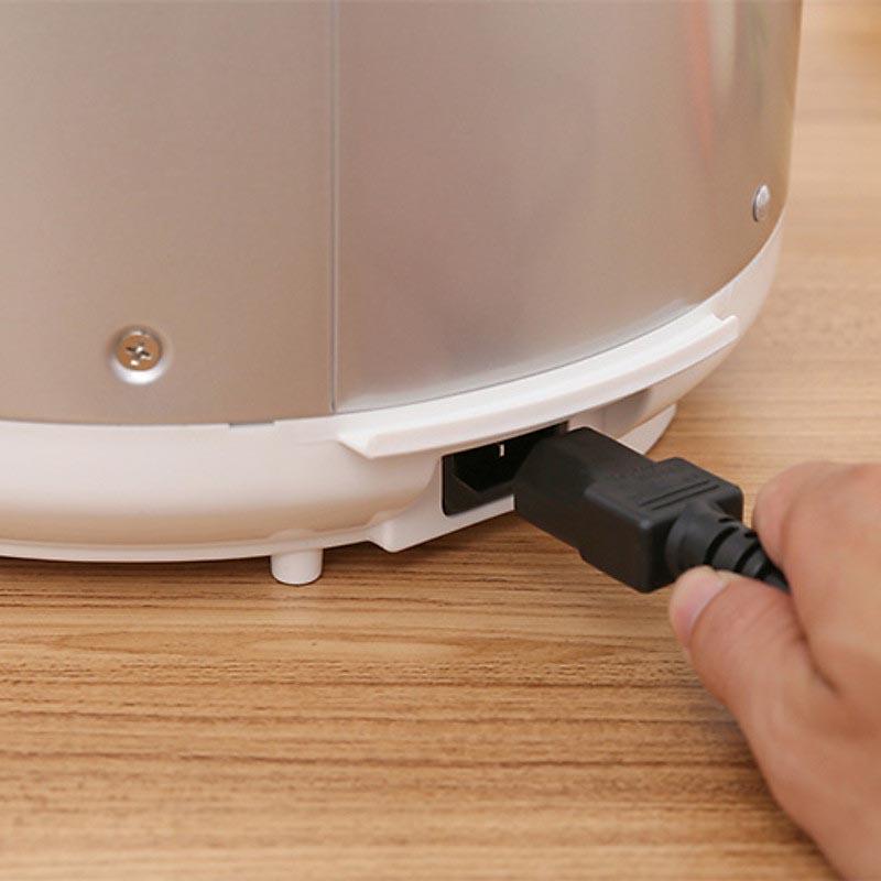 Nồi cơm điện Panasonic dung tích 1.8 lít SR-MVN187LRA
