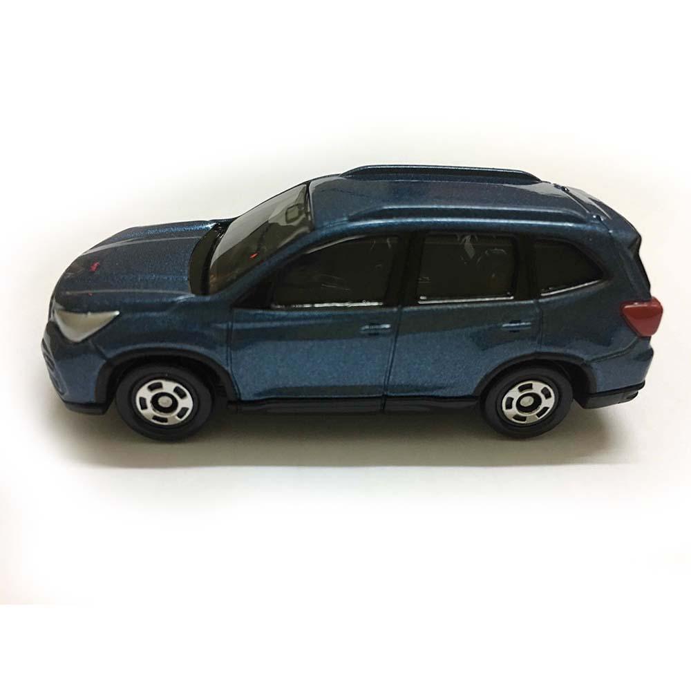 Xe ô tô mô hình Tomica Subaru Forester