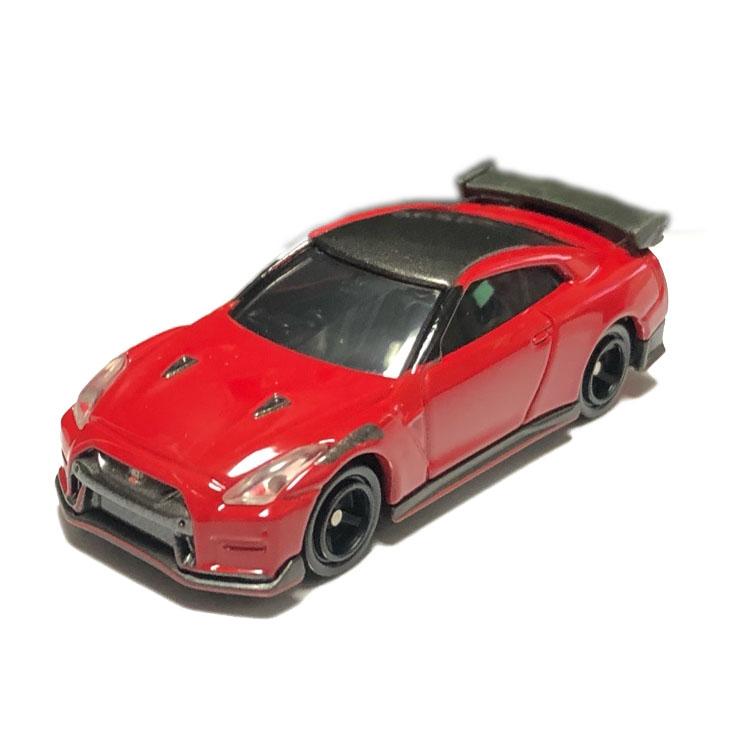 Xe ô tô mô hình Tomica Nissan GT-R Nismo R35 tỷ lệ 1/62