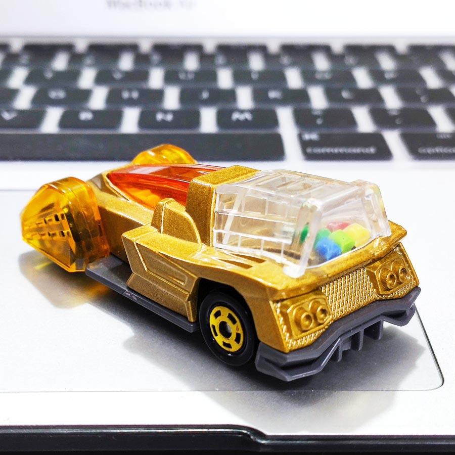 Xe ô tô mô hình Tomica Event Special Diecast Model Car - TDM SuiMax Gold
