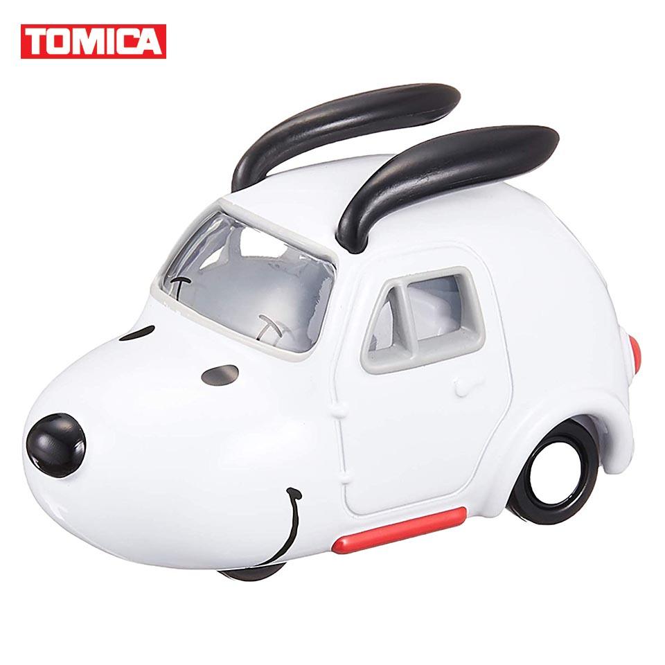 Xe mô hình Dream Tomica Snoopy Valentine 2016