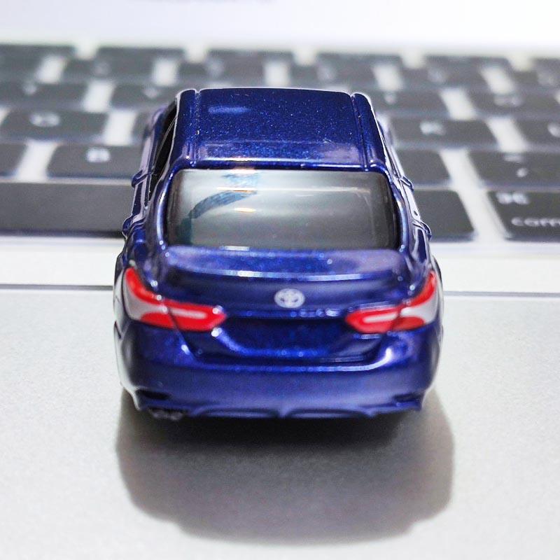 Xe ô tô mô hình Tomica Toyota Camry Sports 19 No.100