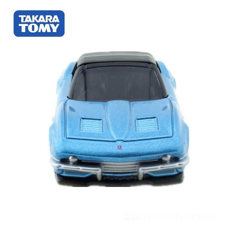 Xe mô hình Tomica Mitsuoka Rock Star tỷ lệ 1/60 màu xanh