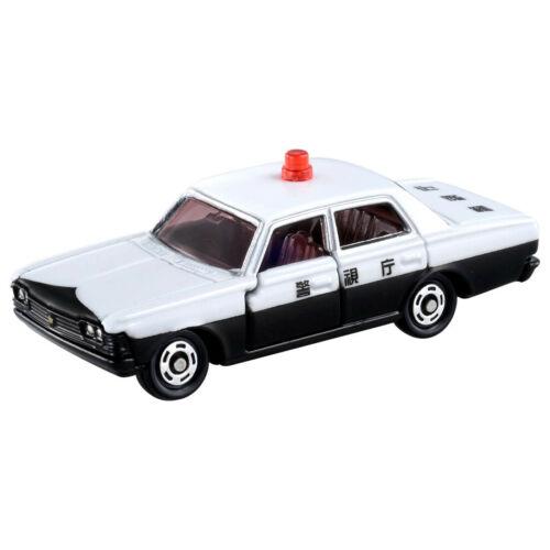 Xe mô hình cảnh sát Tomica Toyota Crown No 3(4)
