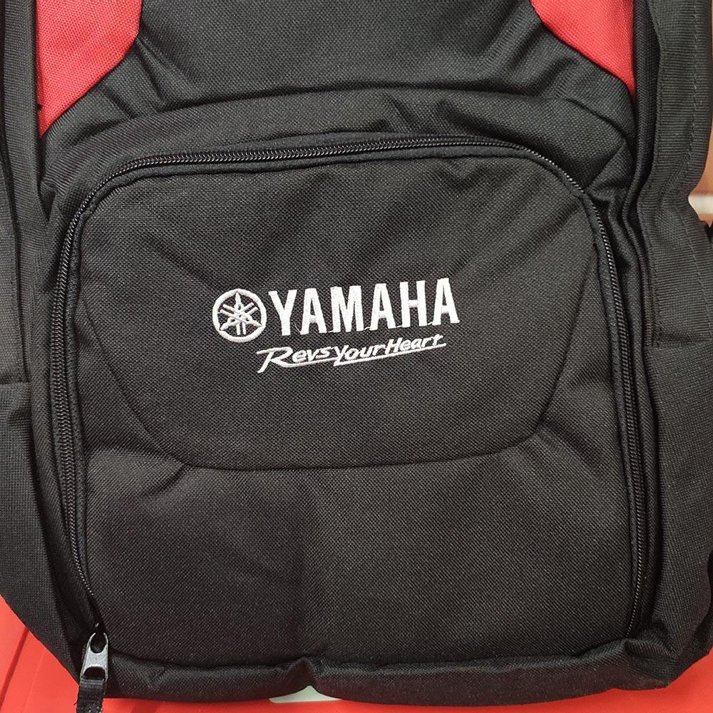 Balo Yamaha - Balo đéo vai, đựng laptop