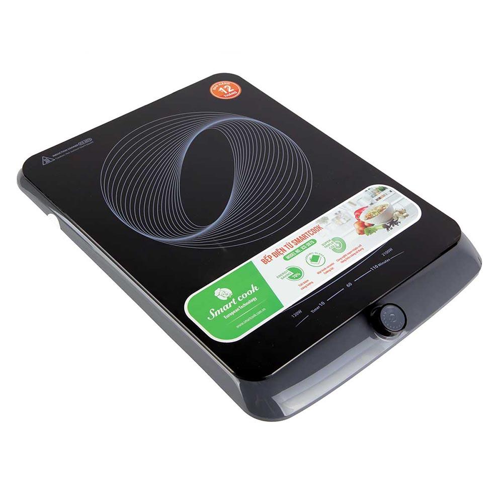 Bếp điện từ Elmich Smartcook ICS-3875