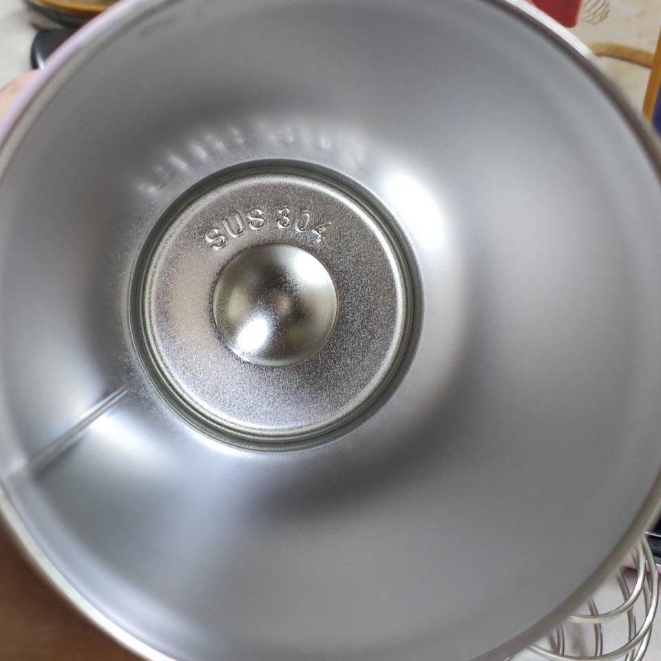 Bình lắc giữ nhiệt cao cấp Luminarc 710ml - Ensure Gold