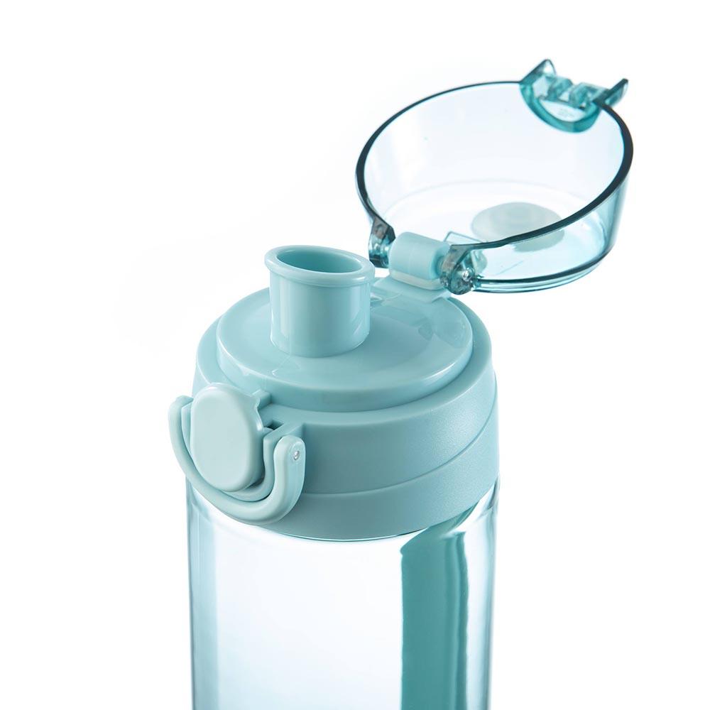 Bình nước trẻ em có ống mút Inochi Goki Zuzu 520ml