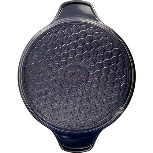 Nồi Orsay tráng sứ phủ Ceramic Happy Home Pro 24cm