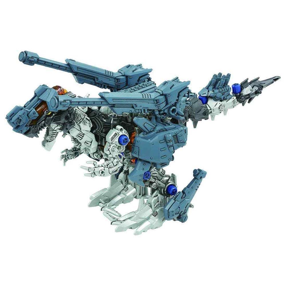 Đồ chơi mô hình Thú Vương Đại Chiến - Zoids ZW58 Xeno Rex Buster X.A