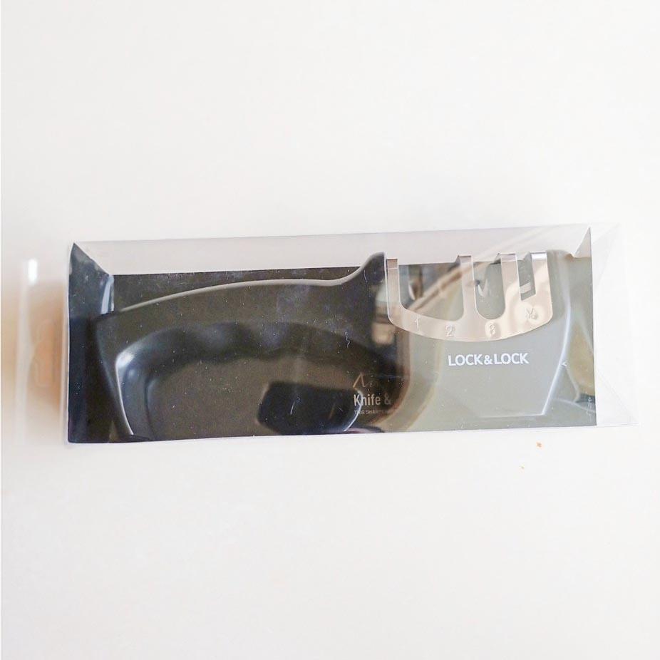 Dụng cụ mài dao kéo 4 rãnh Lock&Lock CKK113