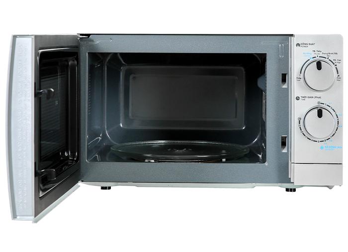 Lò vi sóng Sharp R-209VN-SK dung tích 20 lít