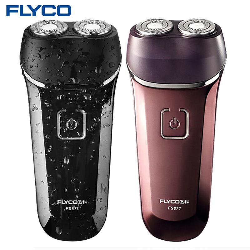 Máy cạo râu Flyco cao cấp FS871