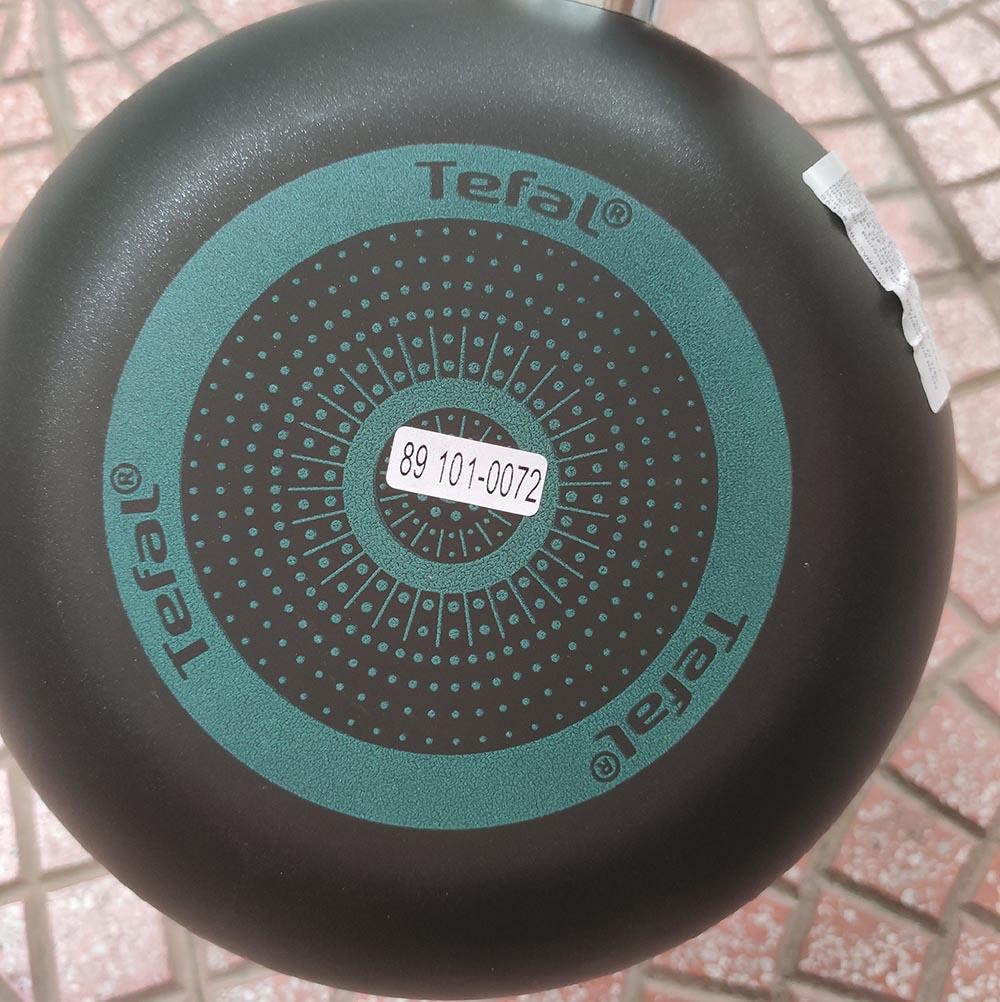 Chảo chiên chống dính sâu lòng Tefal Cook & Clean 20cm B2250295
