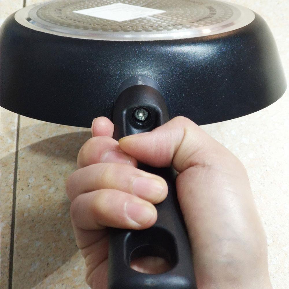 Chảo chống dính Tefal So Recycled đường kính 22cm