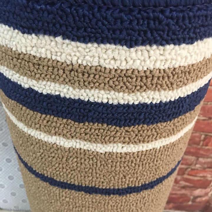 Thảm trải sàn cao cấp ACQ Carpet Hàn Quốc 45x180cm, 50x90cm, 50x120cm