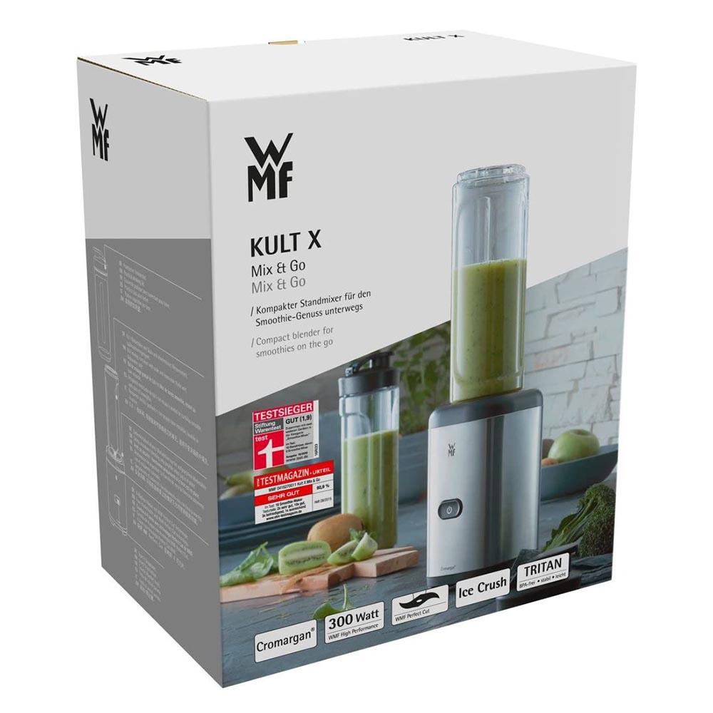 Máy xay sinh tố WMF Kult X Mix&Go