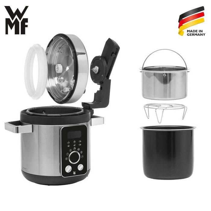 Nồi áp suất điện tử WMF KÜCHENminis 3L - xuất xứ Đức