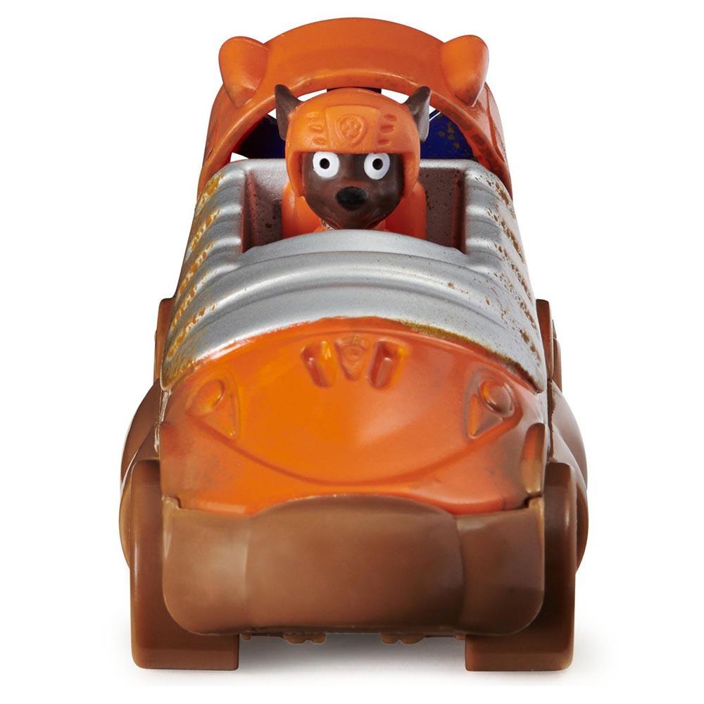 Đồ chơi mô hình Xe chó cứu hộ Paw Patrol True Metal Off Road tỷ lệ 1:55 - Zuma vui vẻ