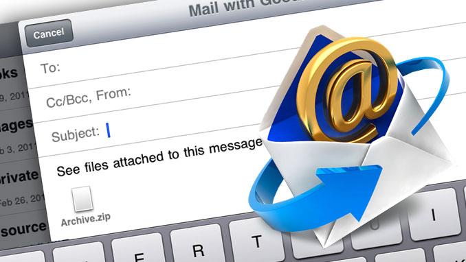 CC và BCC là gì trong gửi email?