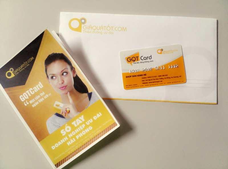 Chương trình tri ân Khách hàng tặng thẻ Giá Quá Tốt của Săn Hàng Rẻ