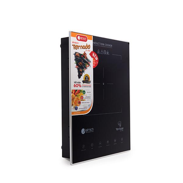 Bếp Điện Từ Âm Elmich Tornado EL-7950