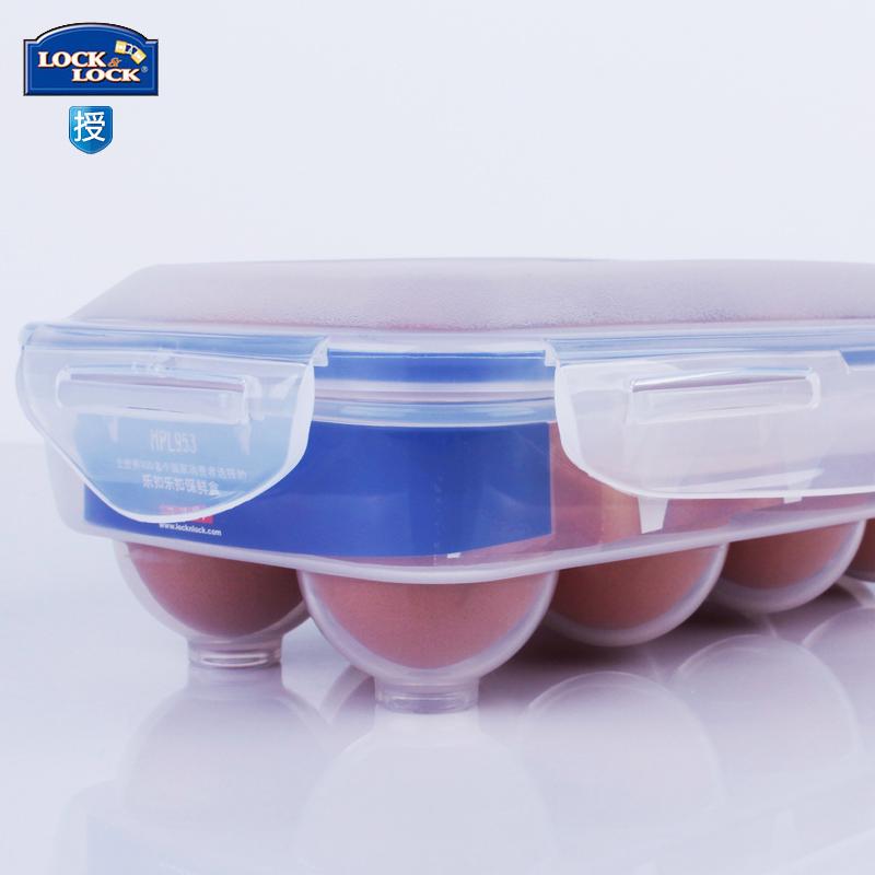 Hộp Bảo Quản Trứng Lock&Lock HPL953