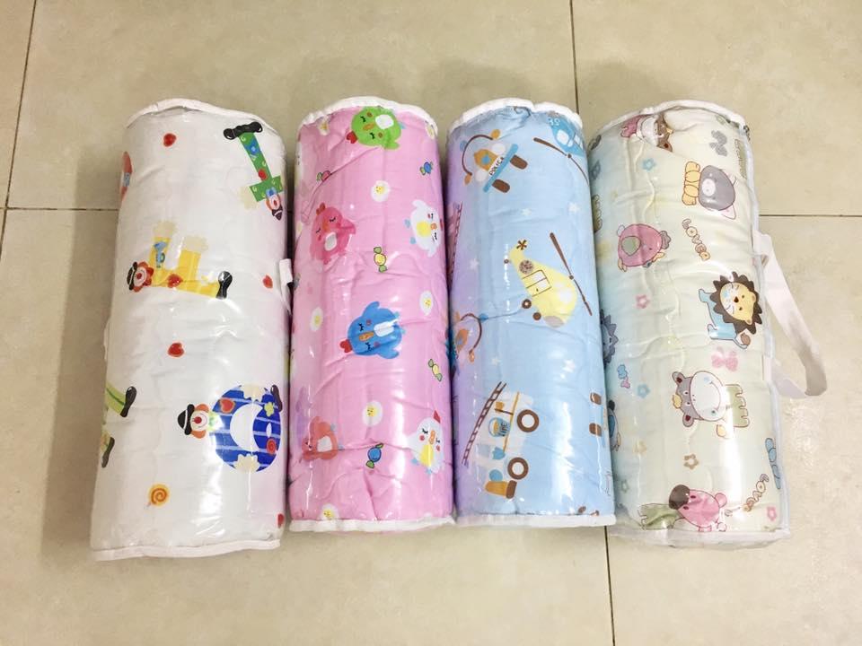 chăn trần cotton 100% korea