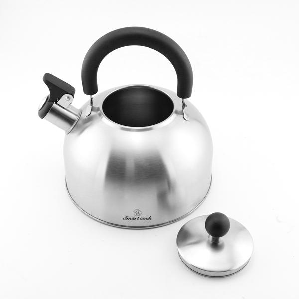 Ấm đun nước Inox 304 Elmich 2.5L EL3372 dùng bếp từ