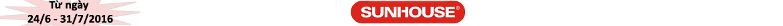 khuyến mại nhân dịp ra mắt gian hàng sunhouse tại sanhangre.net