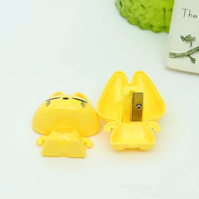 Bàn chải đánh răng hình Minions cho bé yêu BEIDEMA Hàn Quốc tặng gọt bút chì
