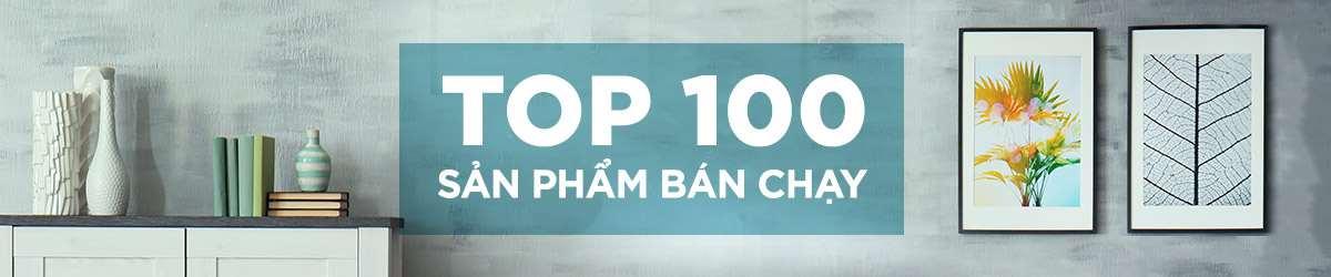 Top 100 sản phẩm bán chạy