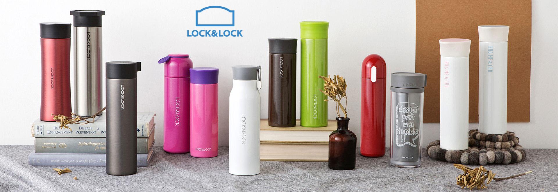 Bình giữ nhiệt Lock&lock