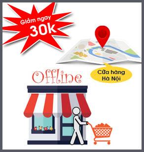 Ngày hội mua Sắm Trực tuyến Online Friday 2017