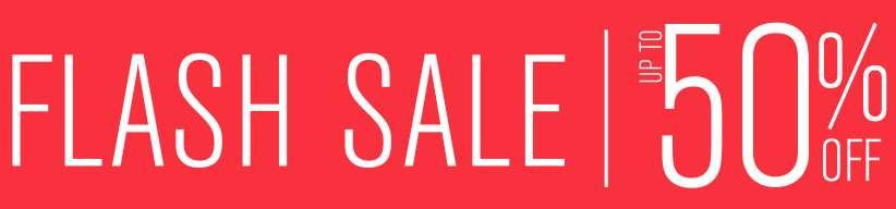 Flash Sale tháng 10