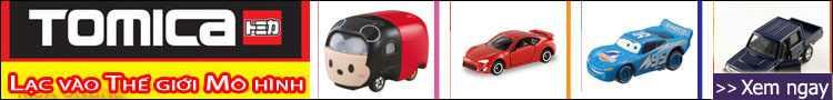 Xe ô tô mô hình đồ chơi Tomica