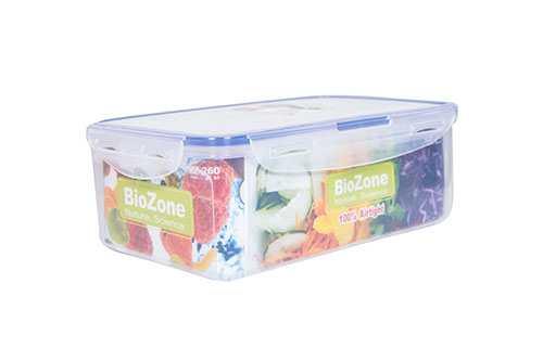 Hộp nhựa đựng thực phẩm BioZone 2600ml