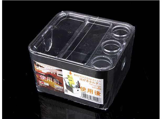 Hộp cắm bút để bàn KM 1200 hàng Nhật