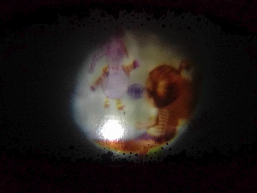 Bộ đồ chơi bé gái Disney Pixar Phòng Chiếu Phim - Inside Out Headquarters
