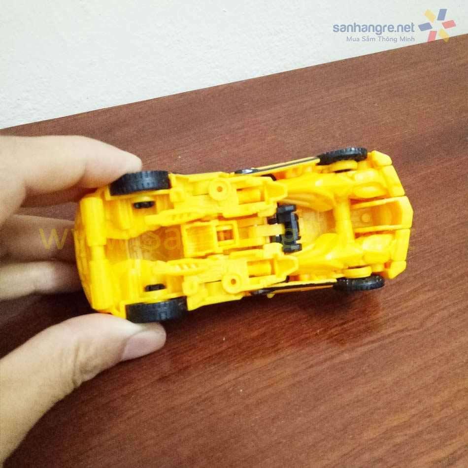 Đồ chơi Robot biến hình Transformers One Step - Bumbelee