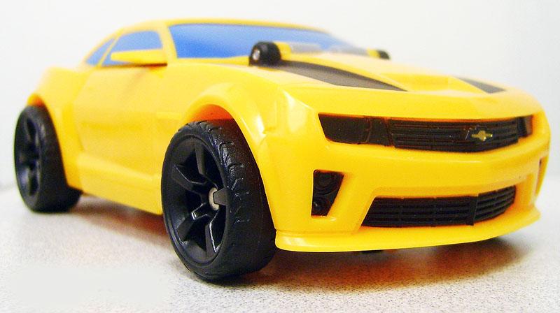 Đồ chơi Robot Transformers Bumblebee - Activators